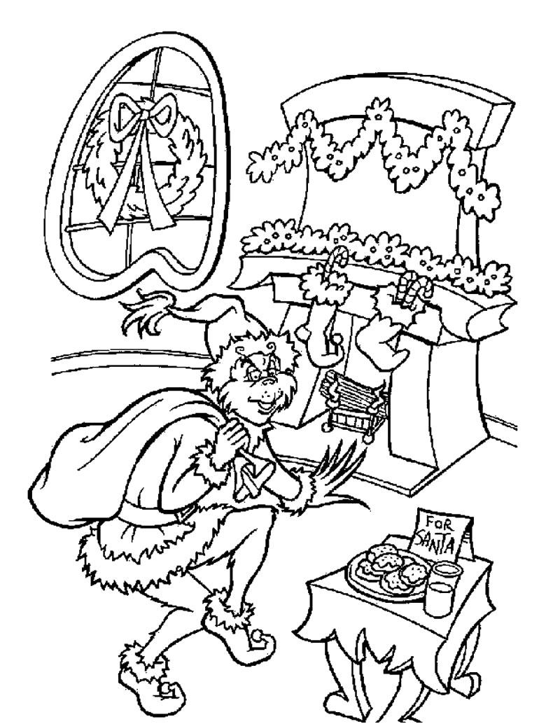 pages 1 christmas coloring pages christmas tree coloring sheets ...