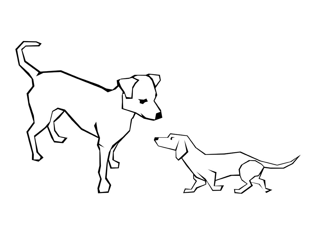 dog coloring pages 2017 dr odd