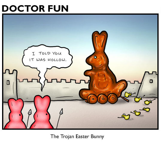 funny easter pics