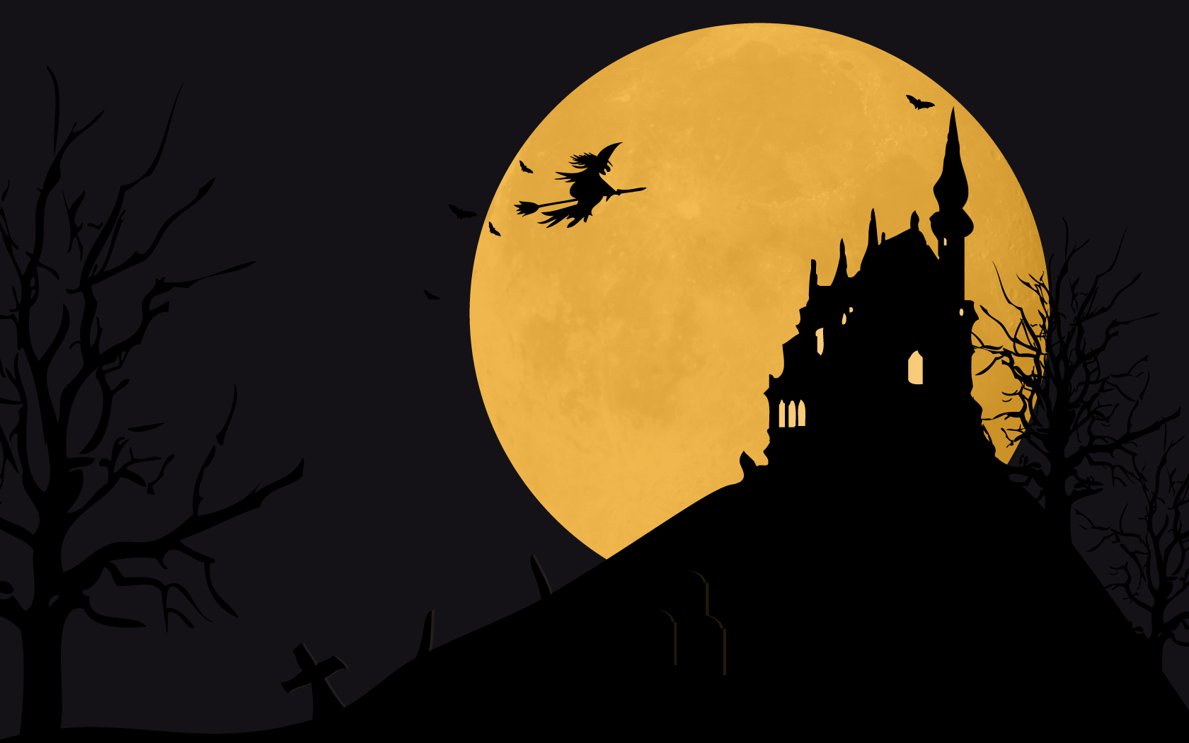 happy halloween background - photo #39