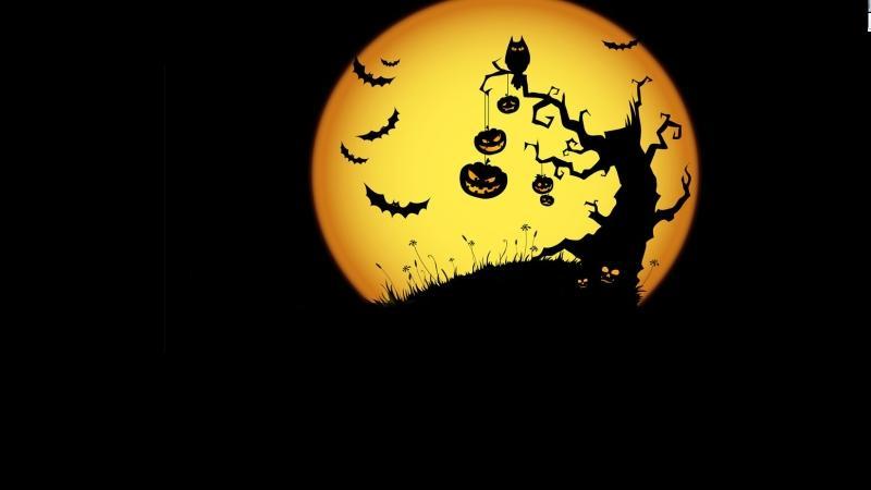 halloween wallpaper 2017 dr odd - Desktop Wallpaper Halloween