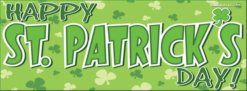 Happy St. Patricks Day 2016- Dr. Odd