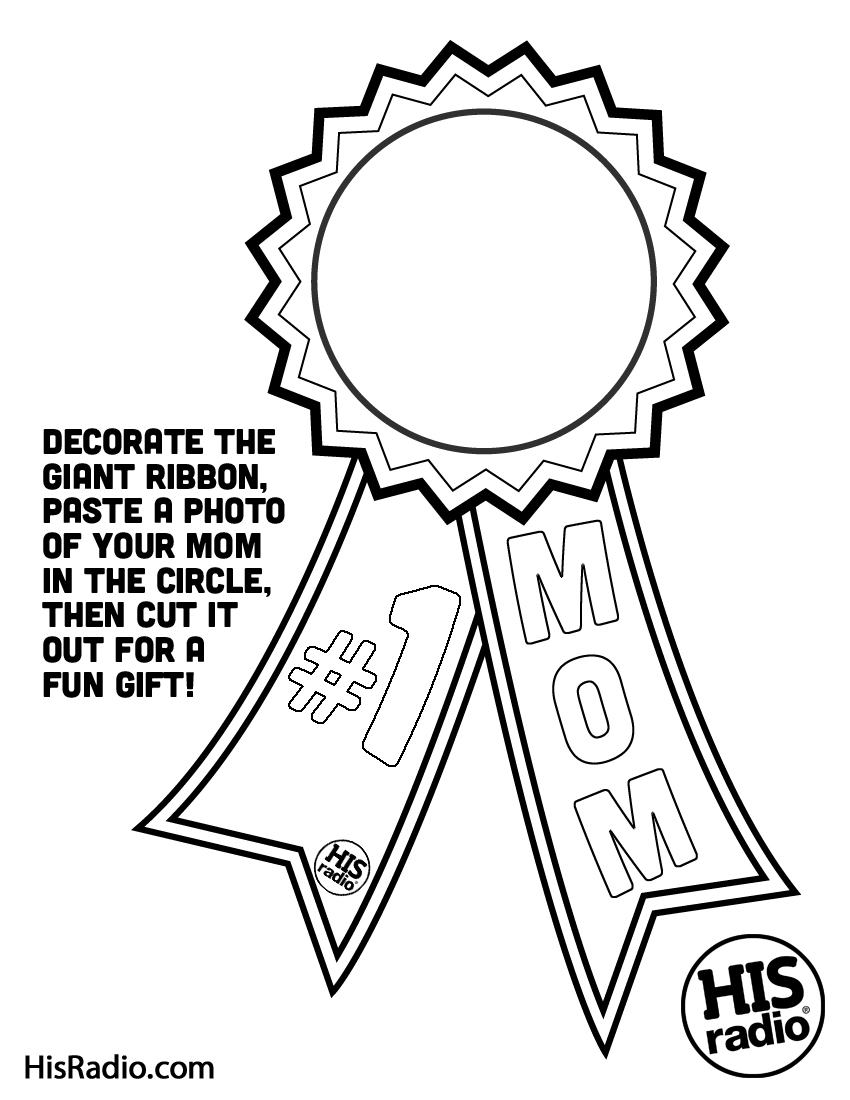 Mothers Day Coloring Pages 2018 Dr Odd