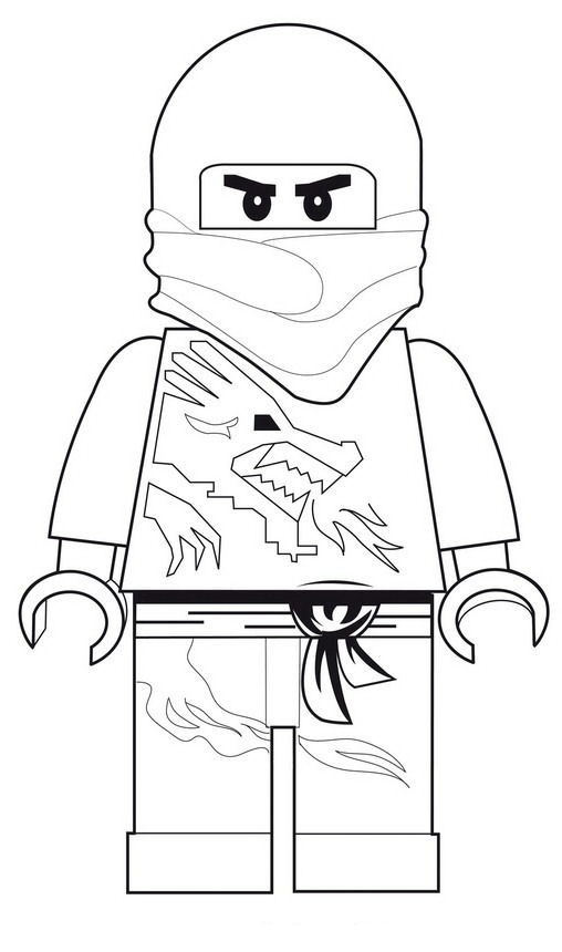 ninjago coloring pages 2019 dr odd. Black Bedroom Furniture Sets. Home Design Ideas