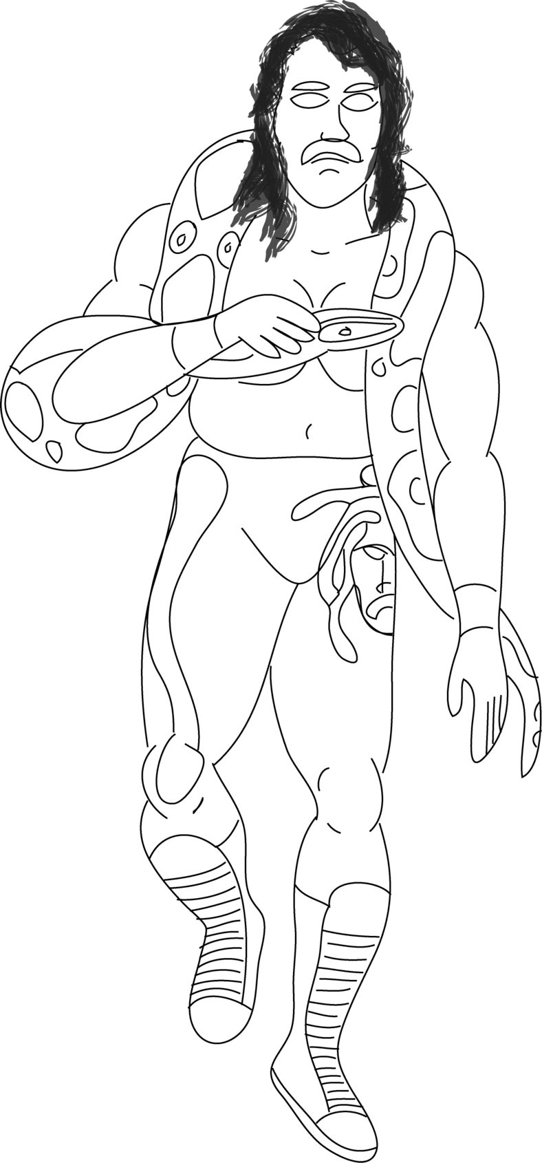 WWE Coloring Pages | 360ColoringPages | 1690x788