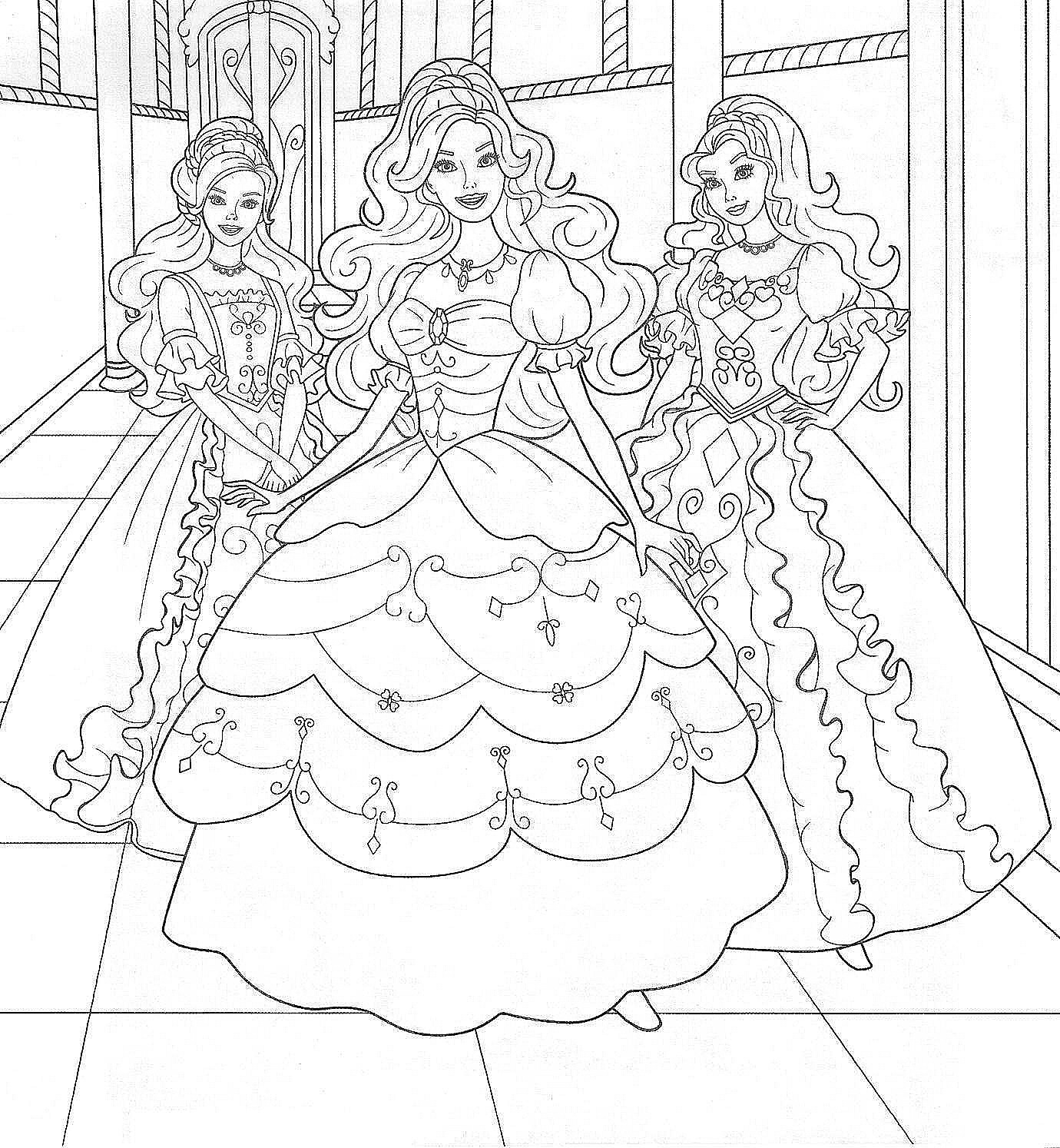 Coloring Pages - Dr. Odd