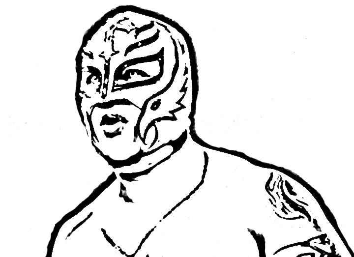 dltk coloring pages halloween wwe - photo#18