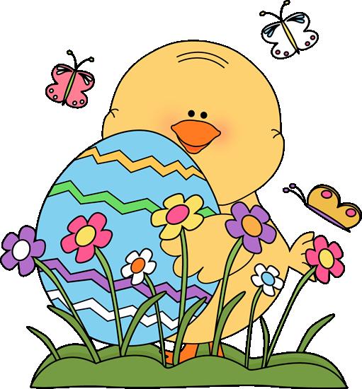 Easter Clip Art 2018- Dr. OddEaster Clipart Free