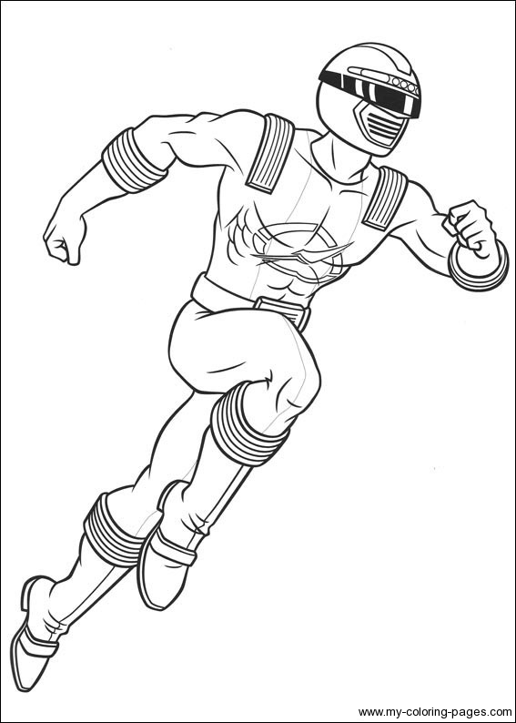 Power Rangers Coloring Pages 2019 Best Cool Funny