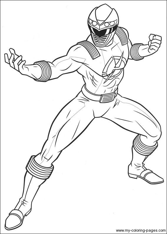 Power Rangers Coloring Pages Dr Odd Power Ranger Coloring Pages