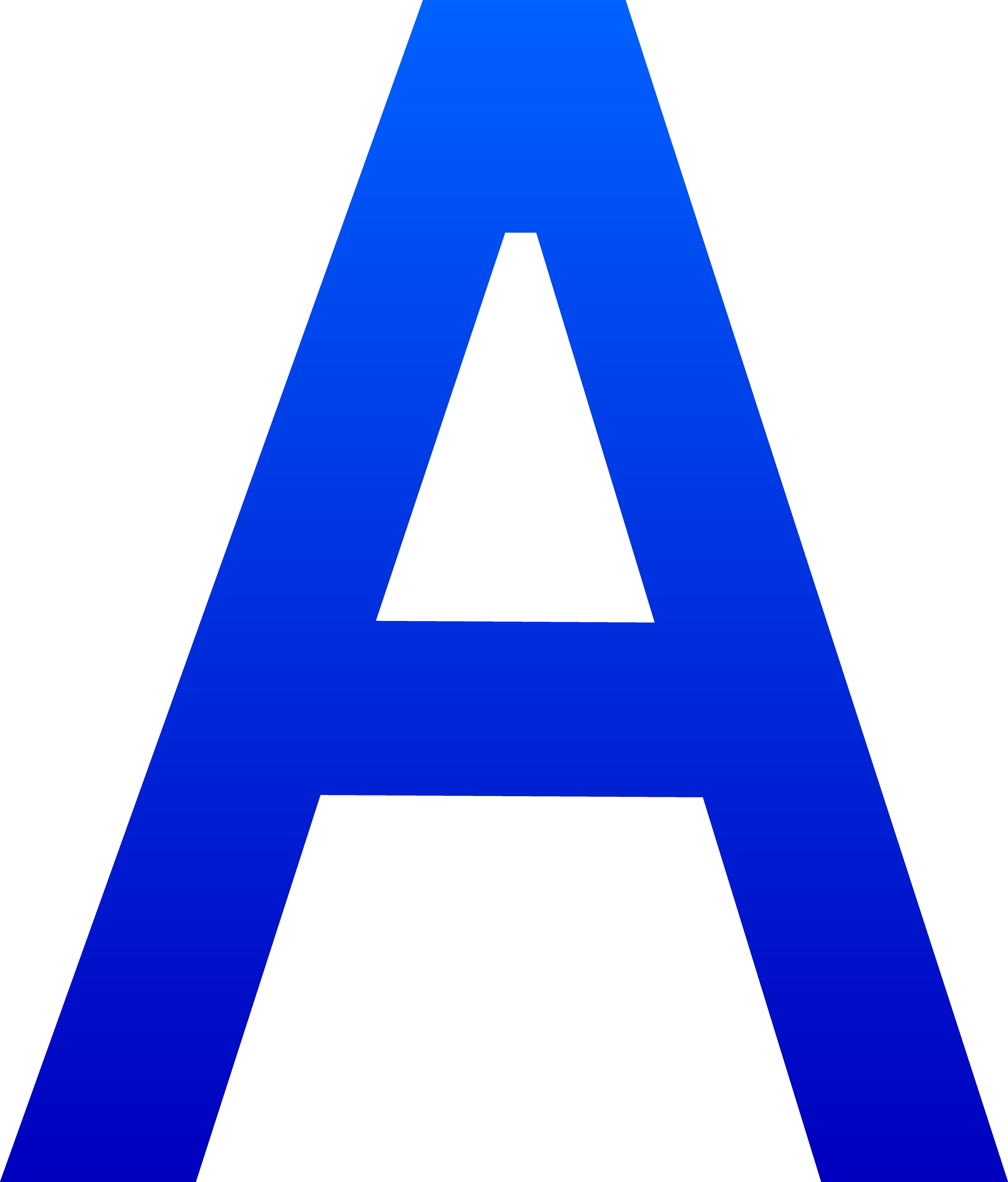 Cute Alphabet Letters Printable - WeSharePics