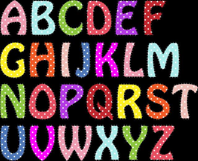 Alphabet - Dr. Odd