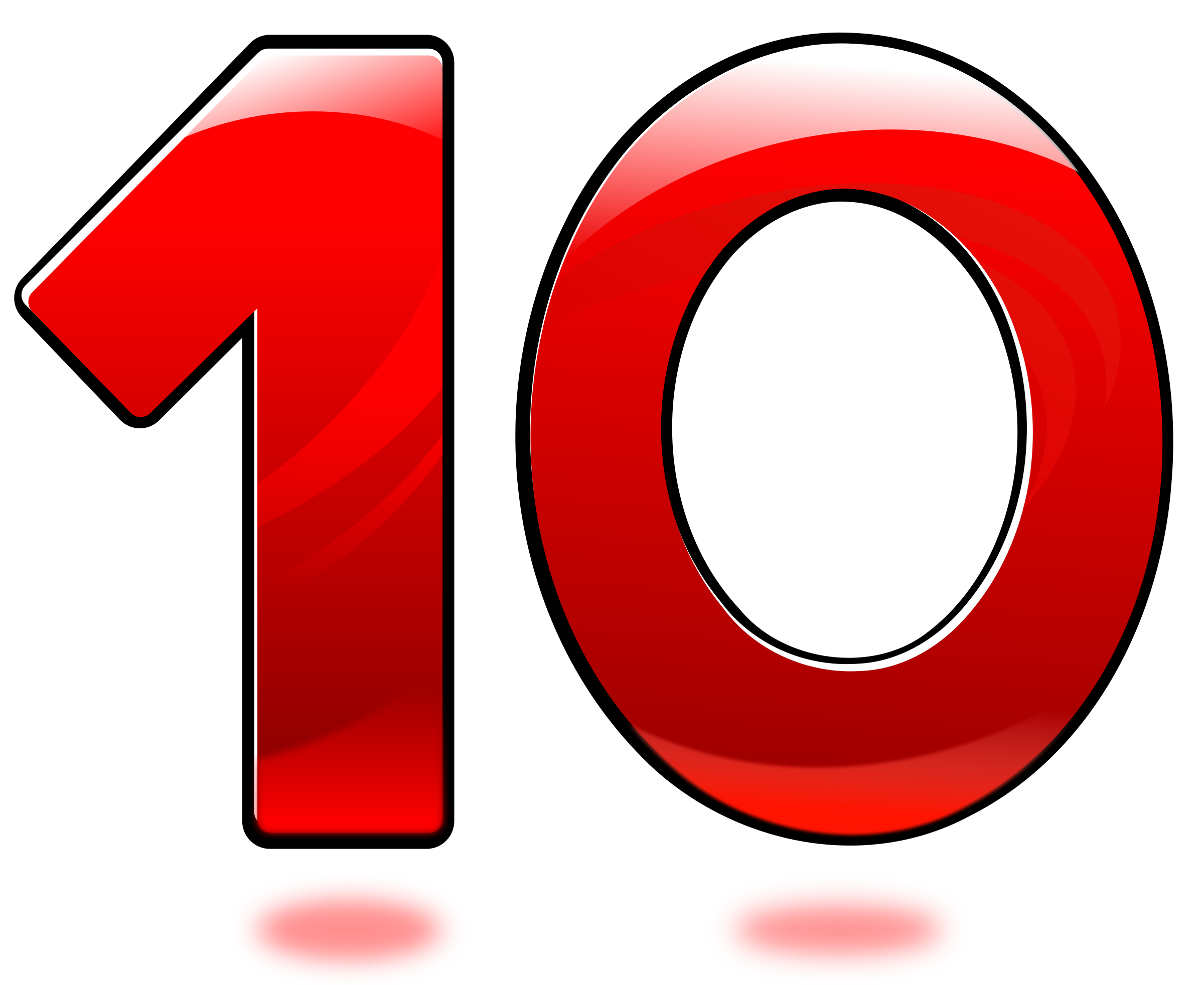 10 dr odd