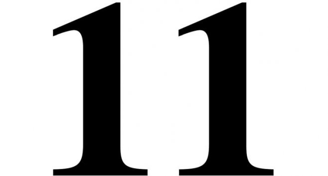 Number 8 Clipart Black And White 11 - Best, Cool, Funny
