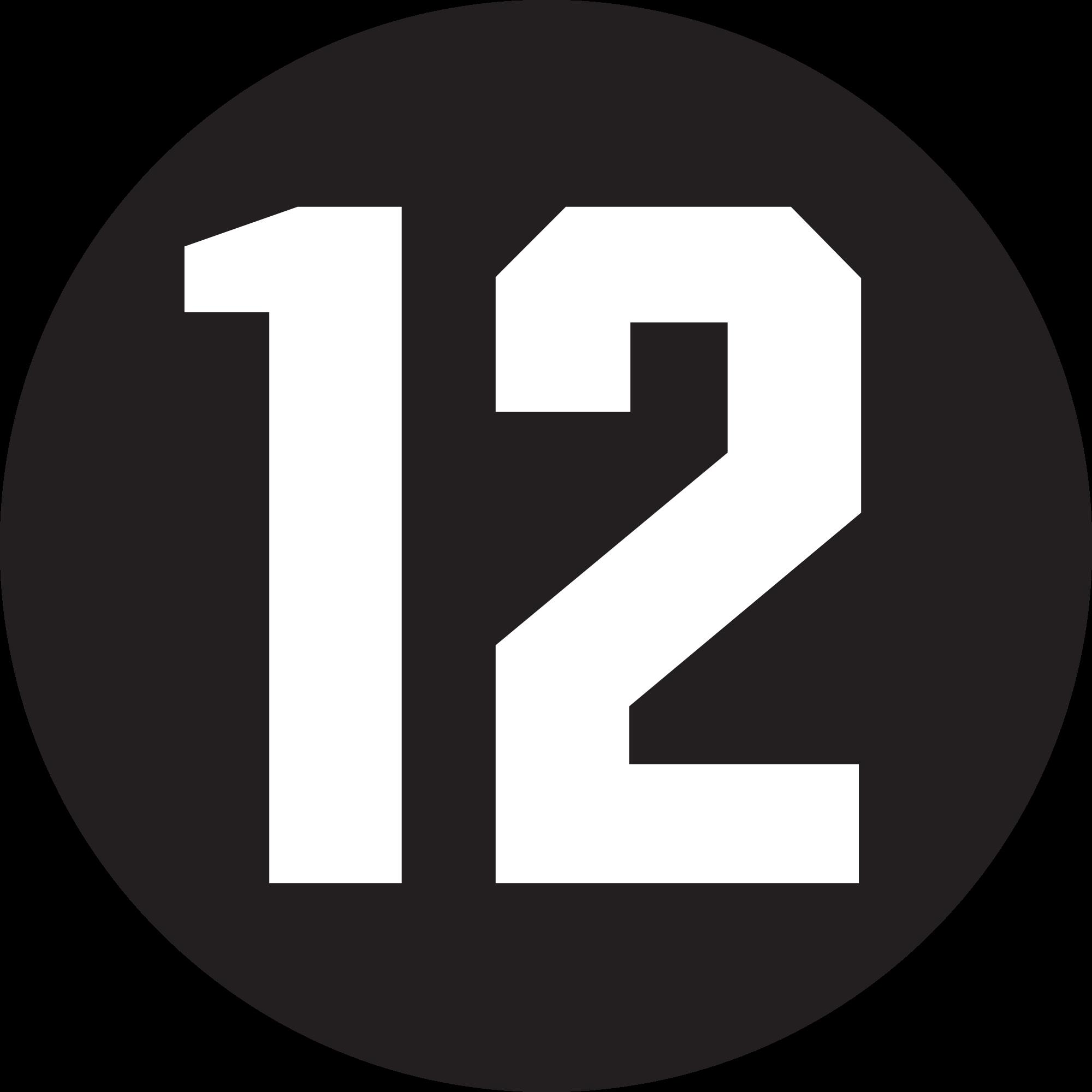 12 dr odd