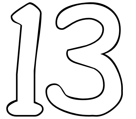 13 Dr Odd