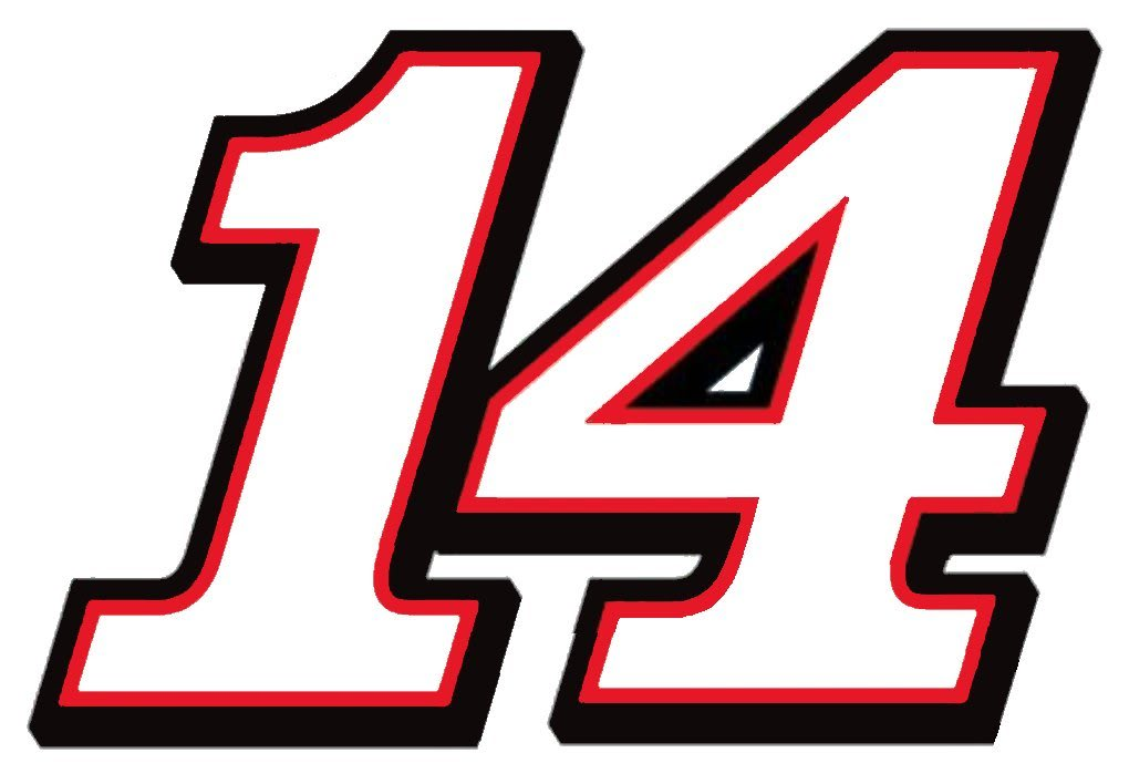 Race Car Number