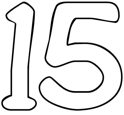 15 Dr Odd