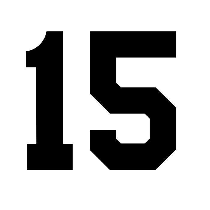 Коллеге-мужчине днем, картинка с цифрой 17 большой формат