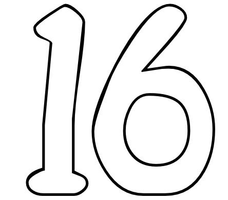 16 Dr Odd