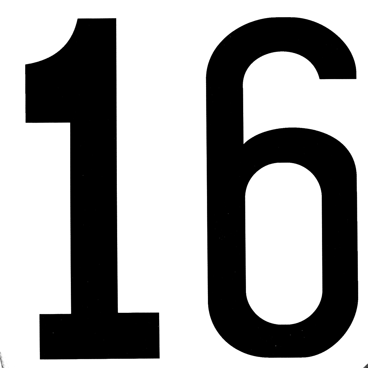 16 - Dr. Odd