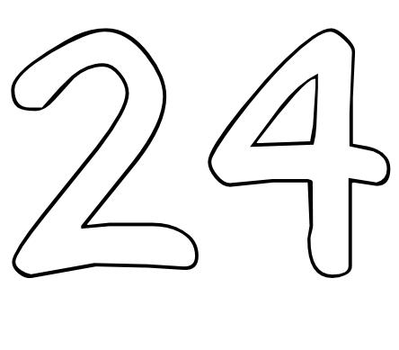 24 Dr Odd