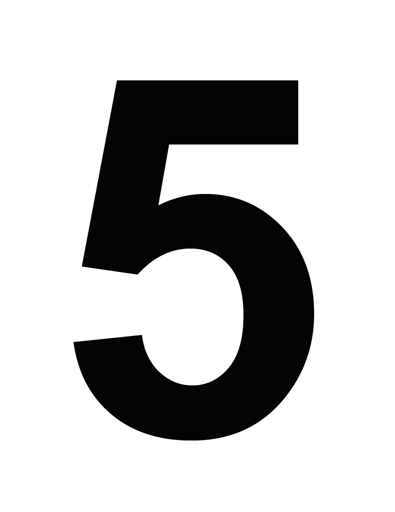 5€ In $
