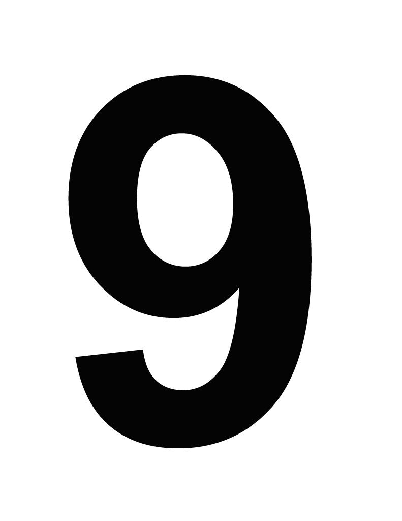 9 dr odd