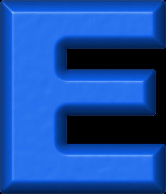 how to get blue e