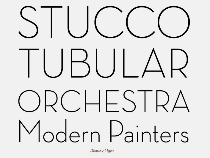 Modern Architecture Font fine modern architecture font n in inspiration decorating