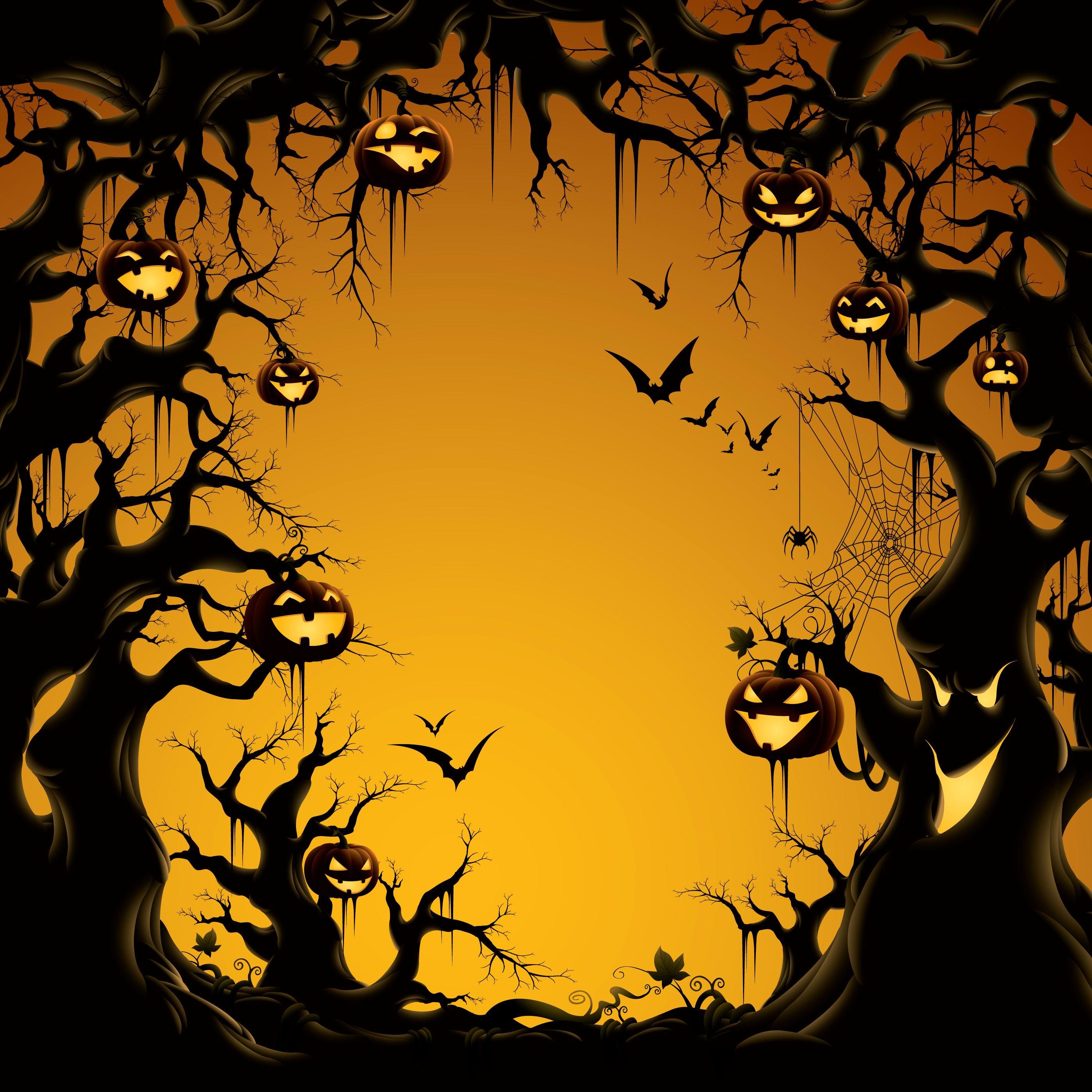 halloween - dr. odd
