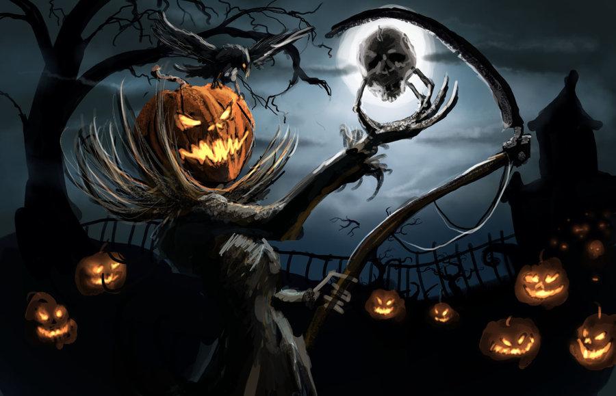 halloween dr odd - Halloween Pitures
