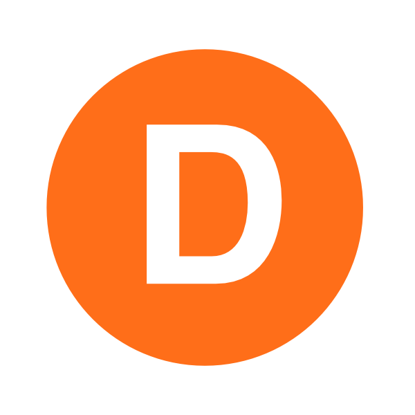Letter Words With D A I I N
