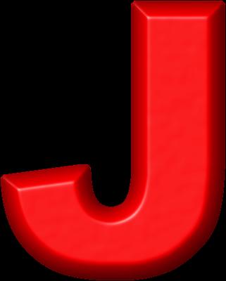 Letter J - Dr. Odd