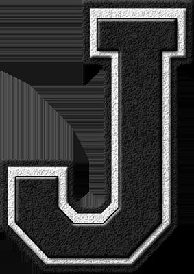 Letter J - Best, Cool, Funny