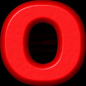 letter o   dr odd