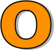 Letter O - Dr. Odd