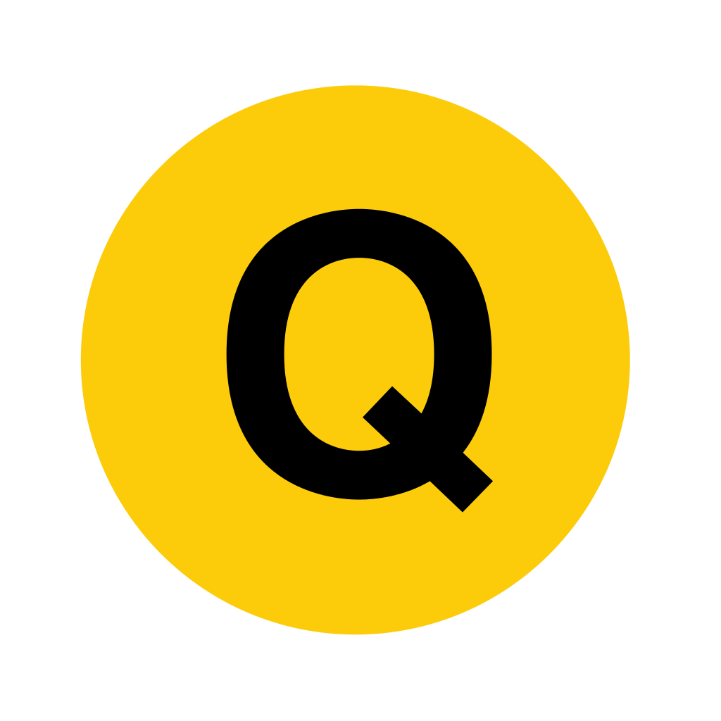 Letter Q - Best, Cool, Funny