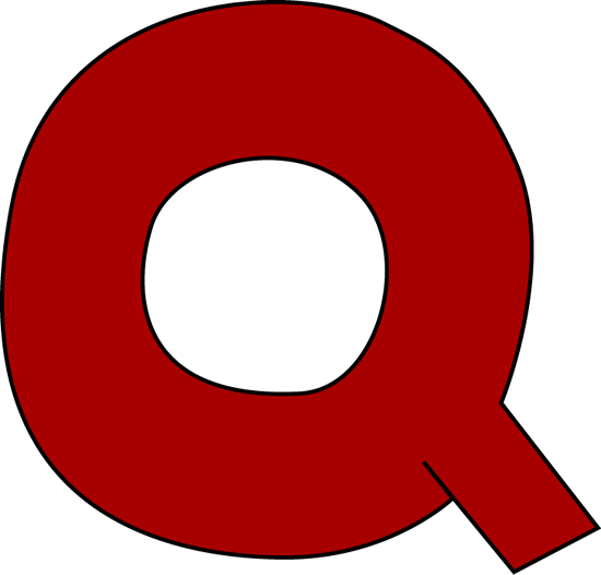 Letter Words With The Letters Q And Z