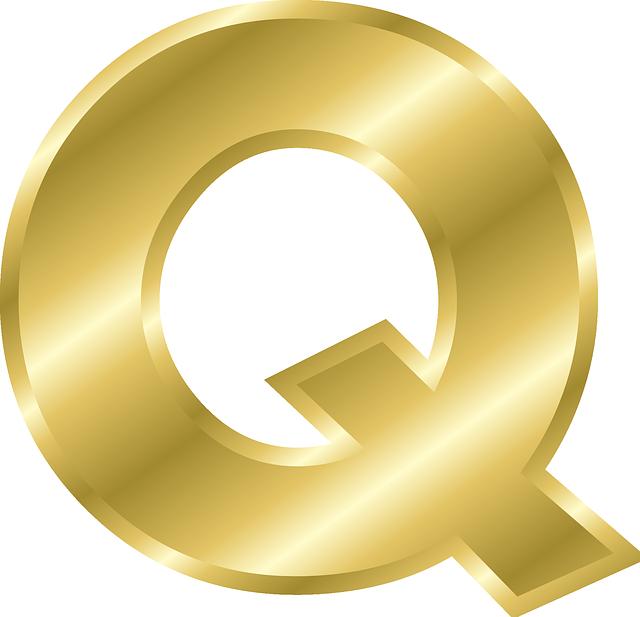 Letter Q - Dr. Odd