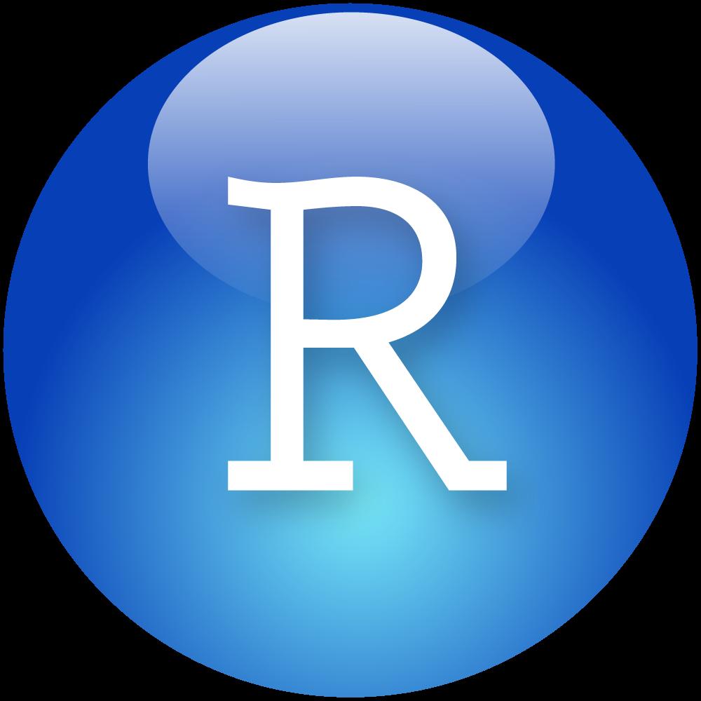 Letter R - Dr. Odd