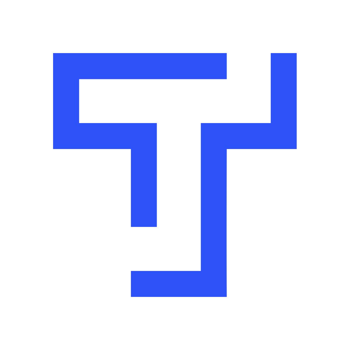 Letter T on Letter K Crafts