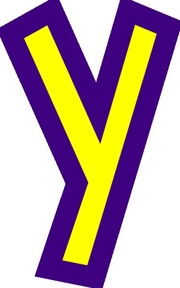 Letter Y - Dr. Odd