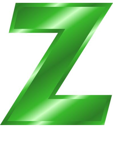 Letter Z on Letter Z Crafts