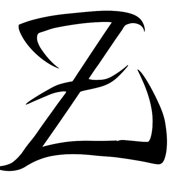 Word With Letter Z And C