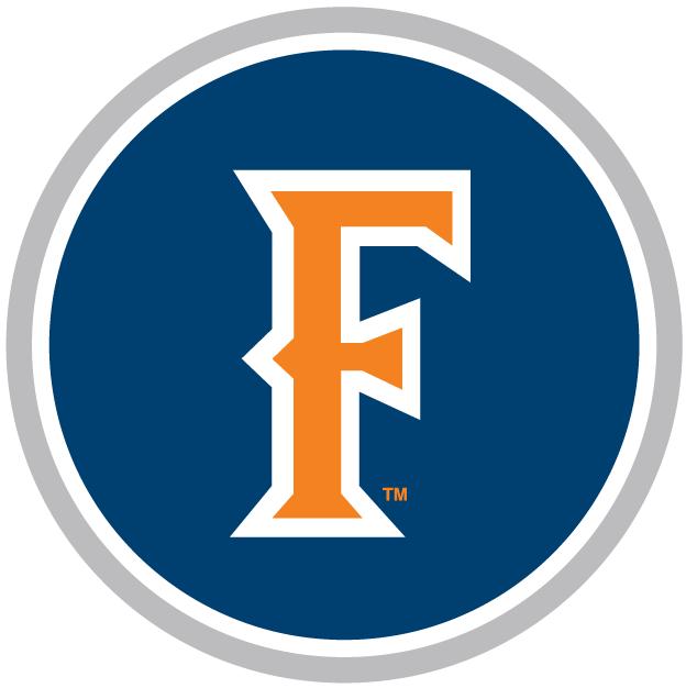 Orange Letter W Logo:  Orange F