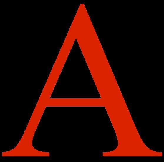 Symbols In The Scarlet Letter