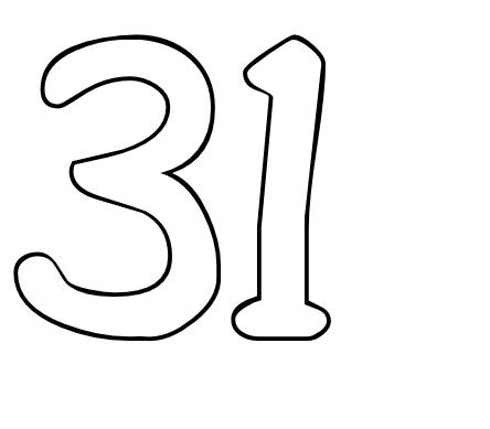 31 Dr Odd