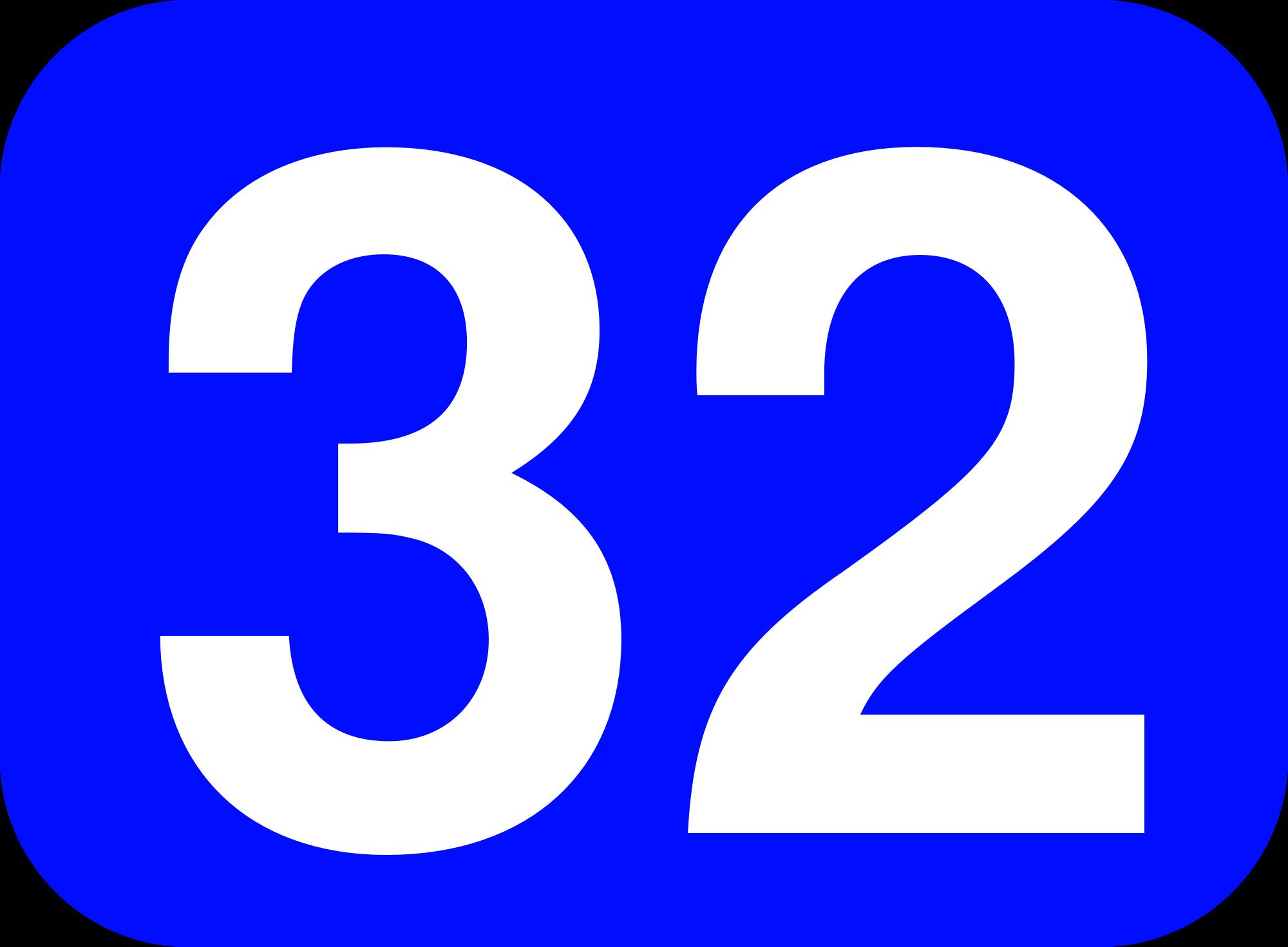 Resultat d'imatges de 32