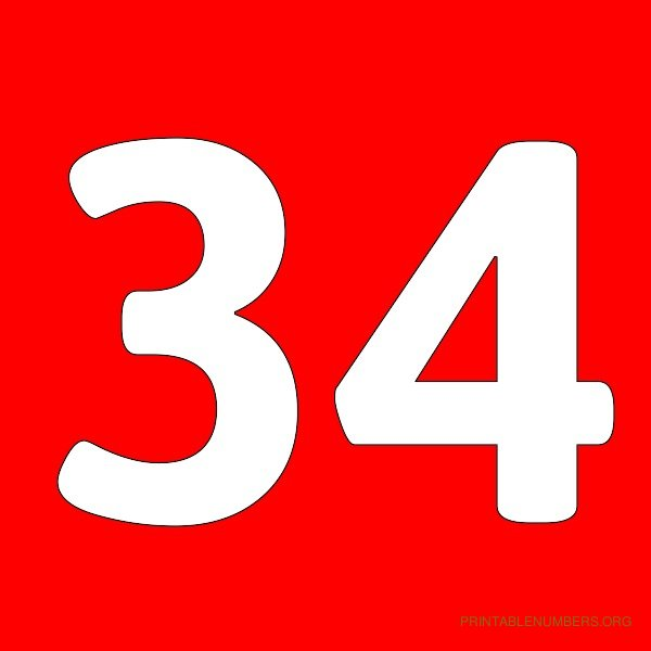 34 >> 34 Dr Odd